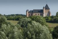 Idée de Sortie Flavigny le Grand et Beaurain Journées Européennes du Patrimoine : Eglise fortifiée de Beaurain