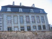 Idée de Sortie Bierre lès Semur Château de Flée