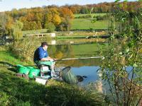 Idée de Sortie Villers le Tilleul Les étangs d'Elan