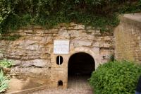 Idée de Sortie Saint Menges La grotte du Gaulier