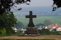 Idée de Sortie Saint Menges Le Plateau d'Illy, entre forêt, vallons et cultures