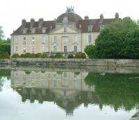 Idée de Sortie Sacquenay Château de Fontaine-Française