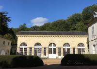 Arboretum de La Fosse Les Roches l´évêque