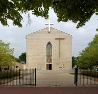 Idée de Sortie Daix Église Saint-Bernard