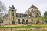 Idée de Sortie Daix Maison natale de saint Bernard