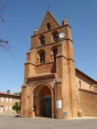 Idée de Sortie Saint Lys COMMUNE DE FONTENILLES