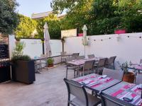 La Table D´Adam Fontvieille