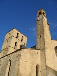 Idée de Sortie Alpes de Haute Provence Cathédrale Notre-Dame du Bourguet