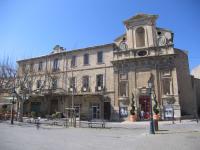 Idée de Sortie Alpes de Haute Provence Couvent des Visitandines
