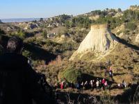 Evenement Maussane les Alpilles Balade insolite - A la découverte des fosses de Fournès
