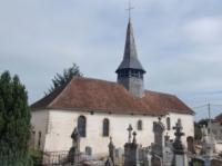 Idée de Sortie Courtenot Eglise Saint-Parre