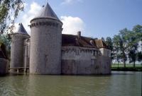 Idée de Sortie Chelers Le Château d'Olhain