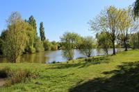 Idée de Sortie Lignières Parcours de pêche sur le bassin du Loir en Haut-Vendômois