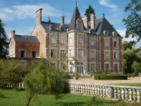Le Chateau des Enigmes - Val de Loire Morée