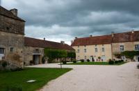 Idée de Sortie Billy lès Chanceaux Château de Frôlois