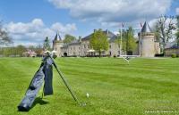 Idée de Sortie Sapogne sur Marche Golf Cross de Donchery