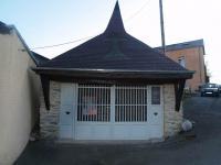 Idée de Sortie Fumay Chapelle Sainte-Barbe
