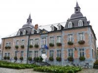 Idée de Sortie Fumay Château des Comtes de Bryas