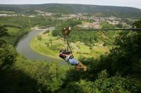 Idée de Sortie Fumay Parc de loisirs TerrAltitude