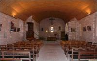 Idée de Sortie Chourgnac Eglise Saint-Jacques