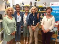 Bibliotheque-de-Gaillan Gaillan en Médoc