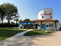 Restaurant Vensac Le Gaillanai