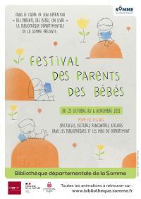 102321--6-Novembre--GAMACHES--FESTIVAL-DES-PARENTS-ET-BEBES Gamaches