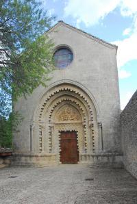 Idée de Sortie Revest Saint Martin Le monastère de Ganagobie