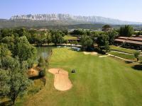 Idée de Sortie Gardanne Château l'Arc Golf Club Provence