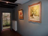 Idée de Sortie Méasnes Maison de Léon Detroy