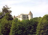 Idée de Sortie Monpazier Château de Saint Germain