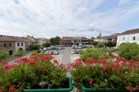 Bastide de Geaune Landes