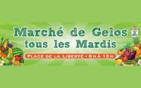 Evenement Pau Marché