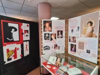 Evenement Lorraine EXPOSITION DES PERLES