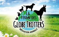 Idée de Sortie Rouilly Sacey Ferme des Globe Trotters
