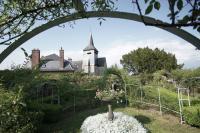 Les Jardins du Peintre Henri Le Sidaner Oise