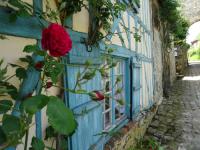 Village de Gerberoy Oise