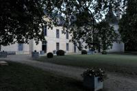 Idée de Sortie Chassy Château Renaud