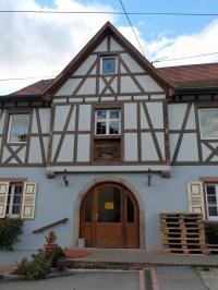 Musée du pain d´épices et de l´art populaire alsacien - Lips Bolsenheim