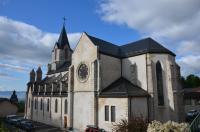Idée de Sortie Divonne les Bains Eglise Saint-Pierre