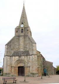 Idée de Sortie Gipcy Eglise Saint-Pierre - Gipcy