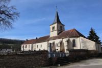 Idée de Sortie Billy lès Chanceaux Église de Gissey-sous-Flavigny