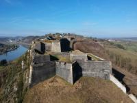 Idée de Sortie Ham sur Meuse Charlemont, citadelle de Givet