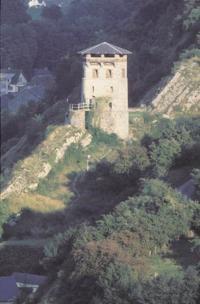 Idée de Sortie Fromelennes Point de vue de la tour Grégoire
