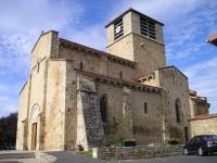 Idée de Sortie Billom Église de Glaine-Montaigut