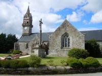Idée de Sortie Glomel Eglise Saint-Corentin
