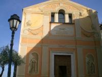 Idée de Sortie Peille Eglise Saint Barthélemy