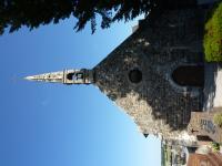Idée de Sortie Plélauff Chapelle Saint-Gilles