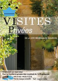 Evenement Lot Visites Privées de la Cité Médiévale