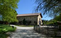 Parc René Canivenc le Moulineau Gironde
